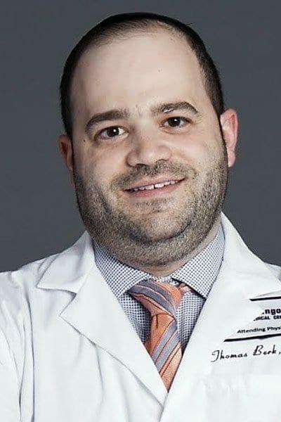 Dr. Thomas Berk