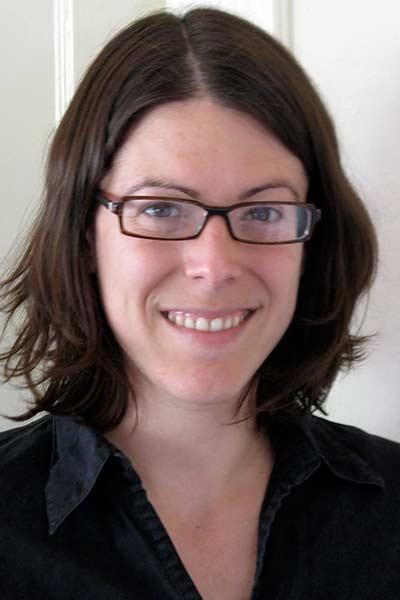 Rachel Best