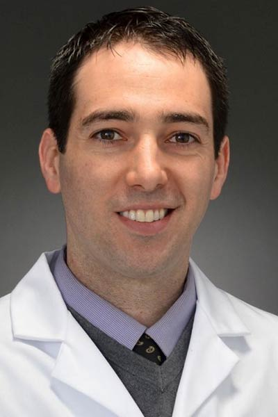 Adam Sprouse Blum, MD