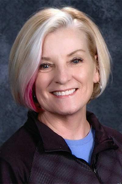 Jill Dehlin