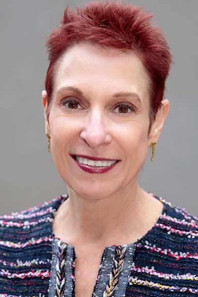 Deborah Freidman