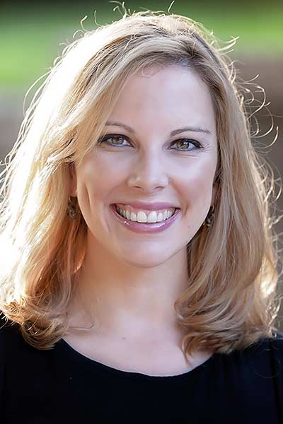 Katie Golden