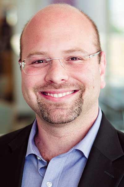 Dr. Brad Klein