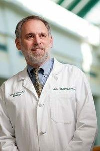 Dr. Morris Levin