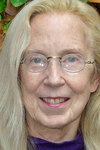 Nancy Logue