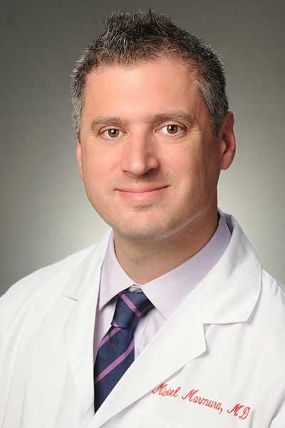 Michael J. Marmura