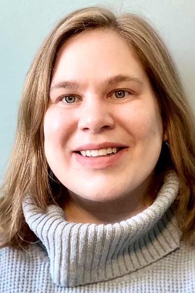 Amy Mincher