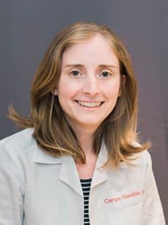 Carlyn Patterson Gentile, MD, PhD