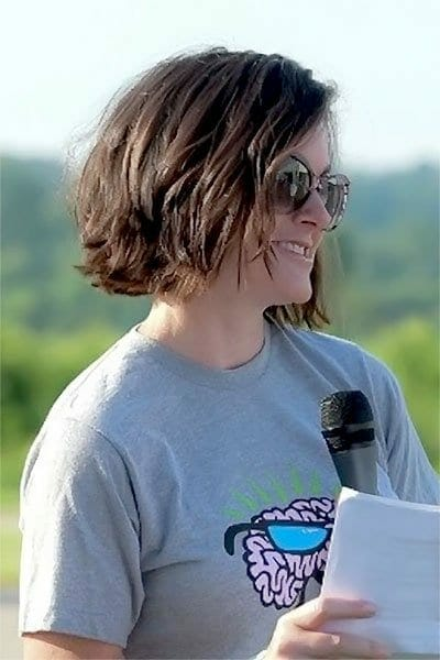 Sarah Rathsack