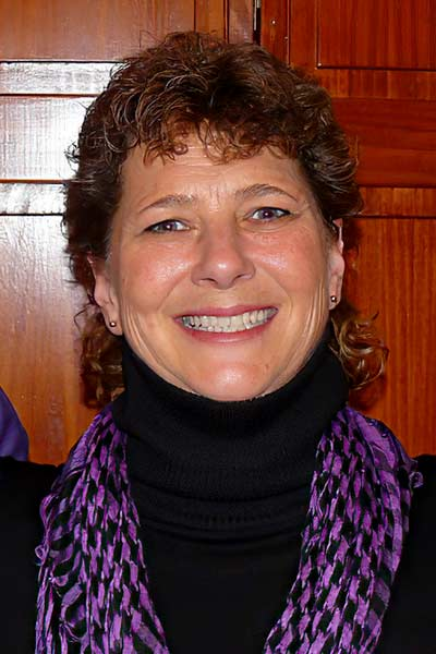 Sharon Rhoades