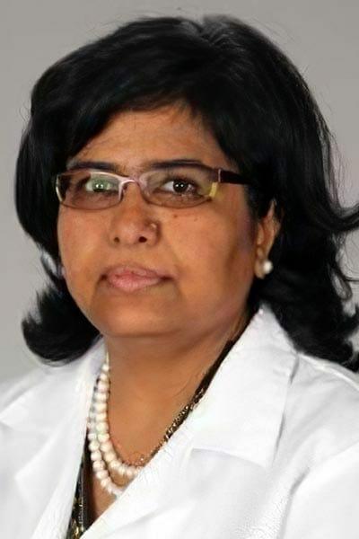 Soma Sahai-Srivastava