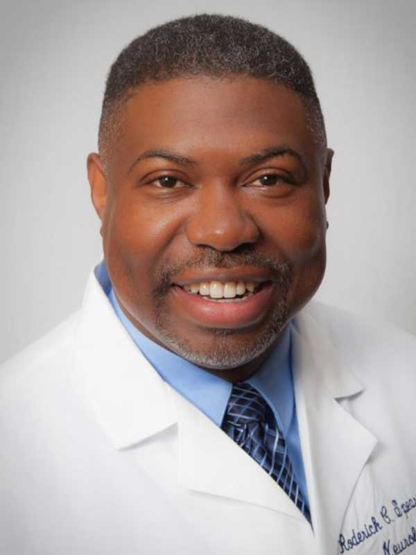 Roderick Spears, MD
