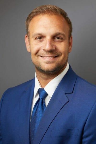 Dr. Nicholas Tzikas
