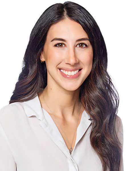 Rebecca Barmherzig