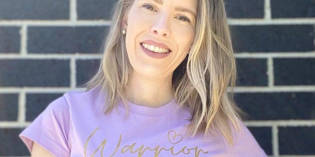 Alicia's Advocacy Story