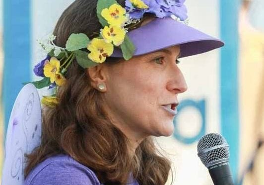 Heidi Brehm