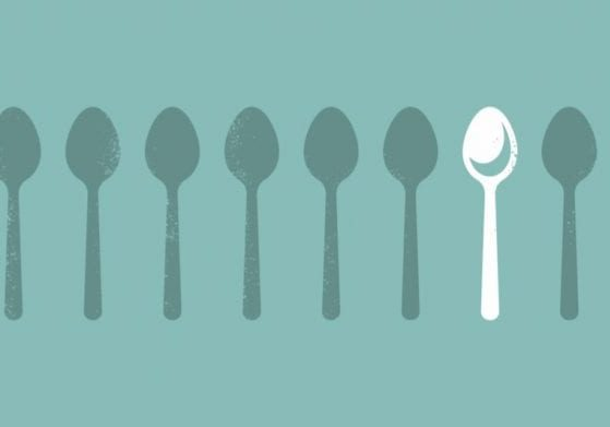 blog-Spoons, and How to Start a Good Conversation