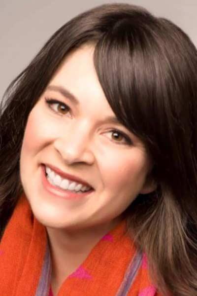 Lindsay Keach Bronstein