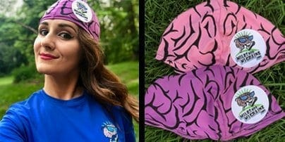 fundraise-brain-hat