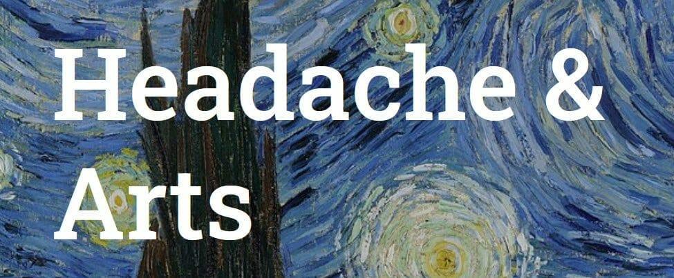 Headache & Arts