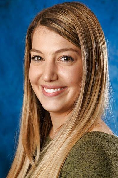 Colleen Mackey