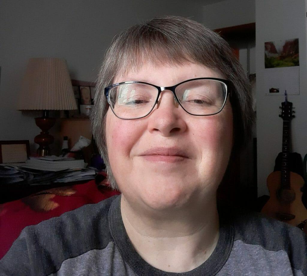 Carrie G and Hemiplegic Migraine